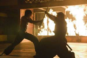 Ninja Assassin filmstill