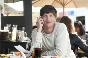 No Strings Attached: Ashton Kutcher (Adam Kurtzman)