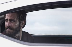 Nocturnal Animals: Jake Gyllenhaal (Tony Hastings)