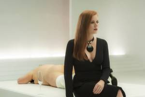 Nocturnal Animals: Amy Adams (Susan Morrow)