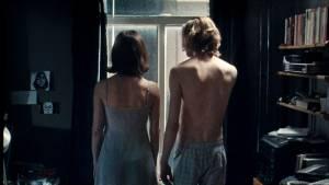 Nocturne: Simone van Bennekom (Anna) en Vincent van der Valk (Alex)