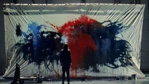 Nocturne: Vincent van der Valk (Alex)