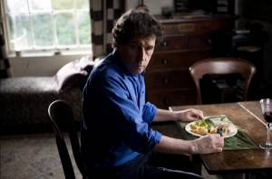Nothing personal: Stephen Rea (Martin)