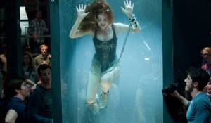 Now You See Me: Isla Fisher (Henley)