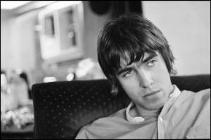 Oasis: Supersonic: Liam Gallagher (Zichzelf)