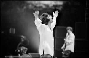 Oasis: Supersonic filmstill