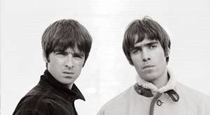 Oasis: Supersonic: Noel Gallagher (Zichzelf) en Liam Gallagher (Zichzelf)