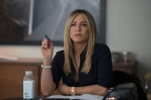 Office Christmas Party: Jennifer Aniston (Carol Vanstone)