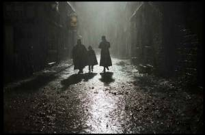 Oliver Twist filmstill