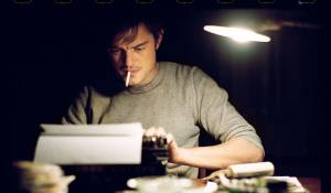 Sam Riley (Sal Paradise)