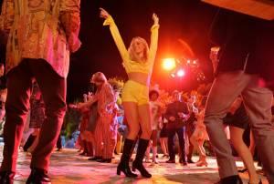 Margot Robbie (Sharon Tate)