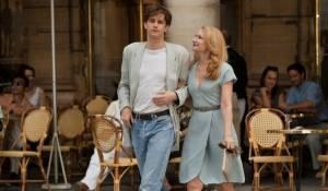 One Day: Jim Sturgess (Dexter Mayhew) en Patricia Clarkson (Alison Mayhew)