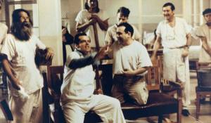 One Flew over the Cuckoo's Nest: Jack Nicholson (Randle Patrick McMurphy)
