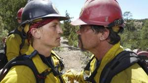 Only the Brave: Josh Brolin (Eric Marsh)