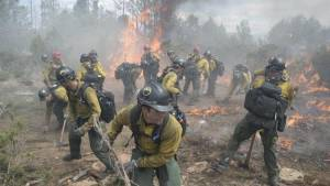 Only the Brave filmstill