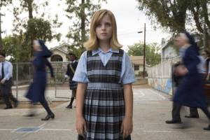Ouija: Origin of Evil: Lulu Wilson (Doris)