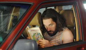 Our Idiot Brother: Paul Rudd (Ned)