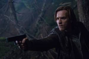 Our Kind of Traitor: Ewan McGregor (Perry Makepeace)