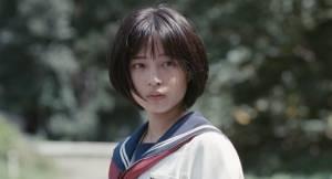Our Little Sister: Suzu Hirose (Suzu asano)
