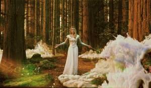 Oz: The Great and Powerful: Rachel Weisz (Evanora)