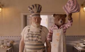 Paddington 2: Brendan Gleeson (Knuckles McGinty)