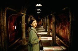 Still: Pan's Labyrinth