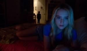 Paranormal Activity 4: Kathryn Newton (Alice)