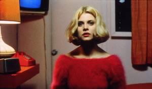 Paris, Texas: Nastassja Kinski (Jane Henderson)