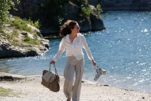 Paris Can Wait: Diane Lane (Anne)