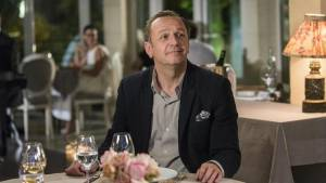 Paris Can Wait: Arnaud Viard (Jacques)