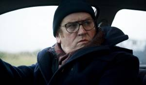 Parked: Colm Meaney (Fred Daly)
