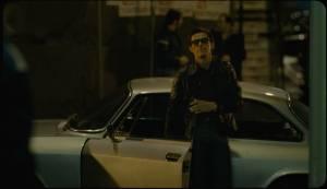 Willem Dafoe (Pier Paolo Pasolini)