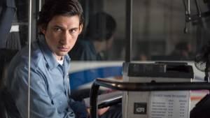 Paterson: Adam Driver (Paterson)