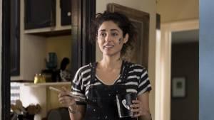 Paterson: Golshifteh Farahani (Laura)