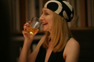 Patricia Clarkson in Whatever Works