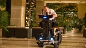 Paul Blart: Mall Cop 2: Kevin James (Paul Blart)