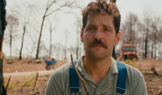 Paul Rudd in Prince Avalanche