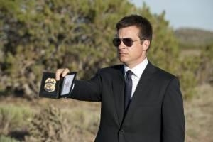 Paul: Jason Bateman (Special Agent Lorenzo Zoil)
