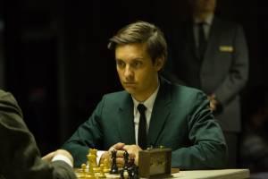 Pawn Sacrifice: Tobey Maguire (Bobby Fischer)