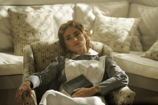 Penélope Cruz in Murder on the Orient Express