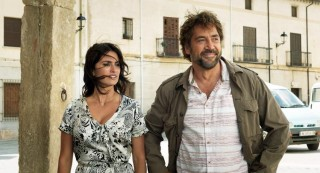 Penélope Cruz en Javier Bardem in Todos lo saben