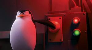 Penguins of Madagascar filmstill