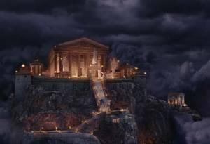 Percy Jackson & the Olympians: The Lightning Thief filmstill