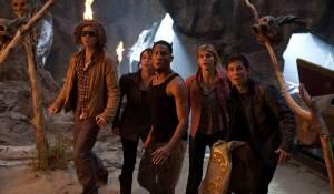 Percy Jackson: Sea of Monsters 3D filmstill