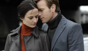 Perfect Sense: Eva Green (Susan) en Ewan McGregor (Michael)