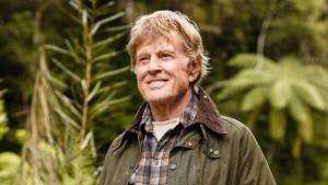 Pete's Dragon: Robert Redford (Grace's father)