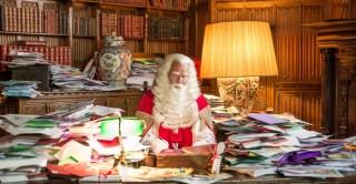 Peter Faber in Sinterklaas & Diego: Het geheim van de ring