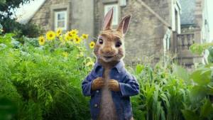 Peter Rabbit filmstill