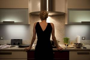 Pieds nus: Diane Kruger (Clara)