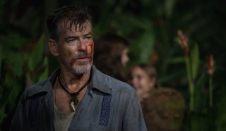 Pierce Brosnan in No Escape